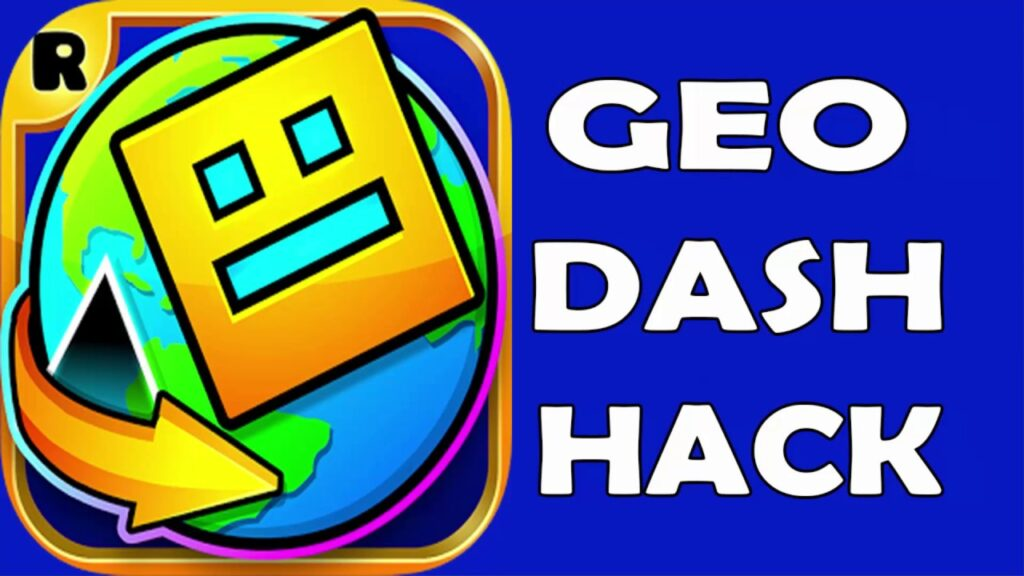 How To Hack Geometry Dash