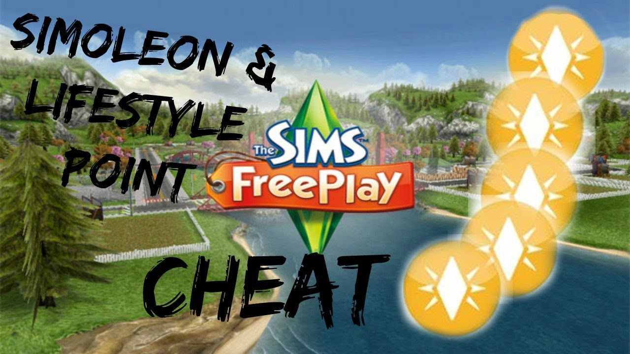 How To Cheat On Sims Freeplay