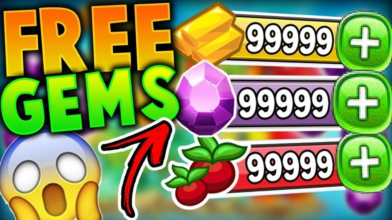 How To Get Free Gems In Dragon City