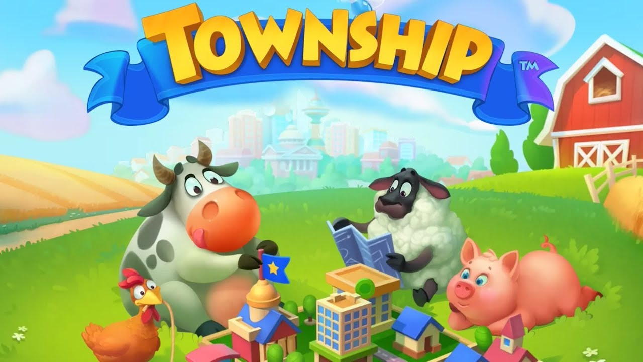 How To Play Township