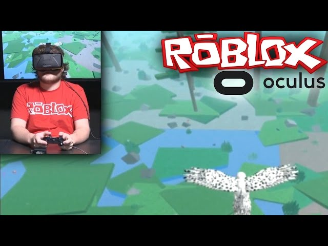 How To Play Roblox In VR