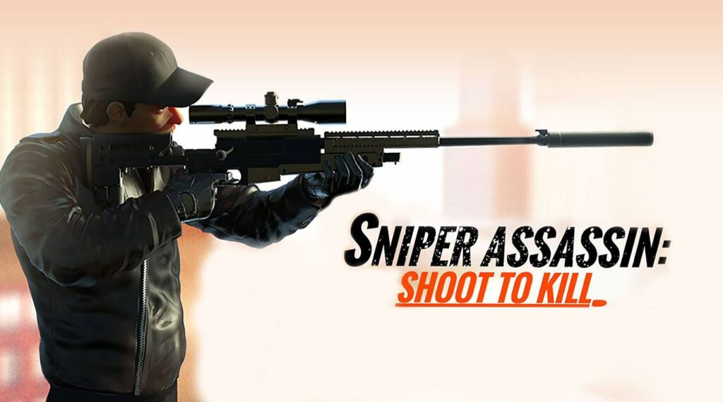 Sniper 3D Assassin For PC - Best Shooting Game For PC