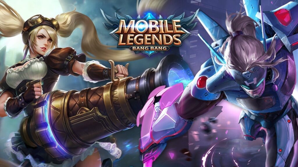 HOW TO PLAY MOBILE LEGENDS